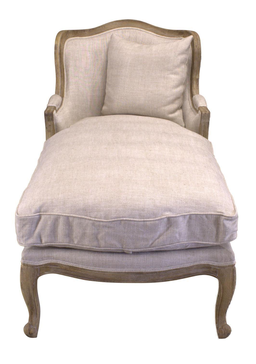 ce king louis chaiselong. Black Bedroom Furniture Sets. Home Design Ideas