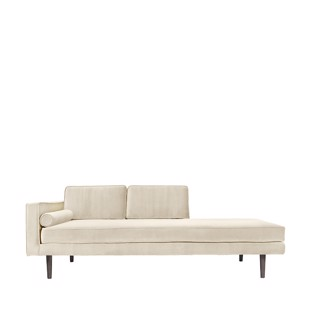 Wind chaiselong sofa Rainy Day fra Broste Copenhagen