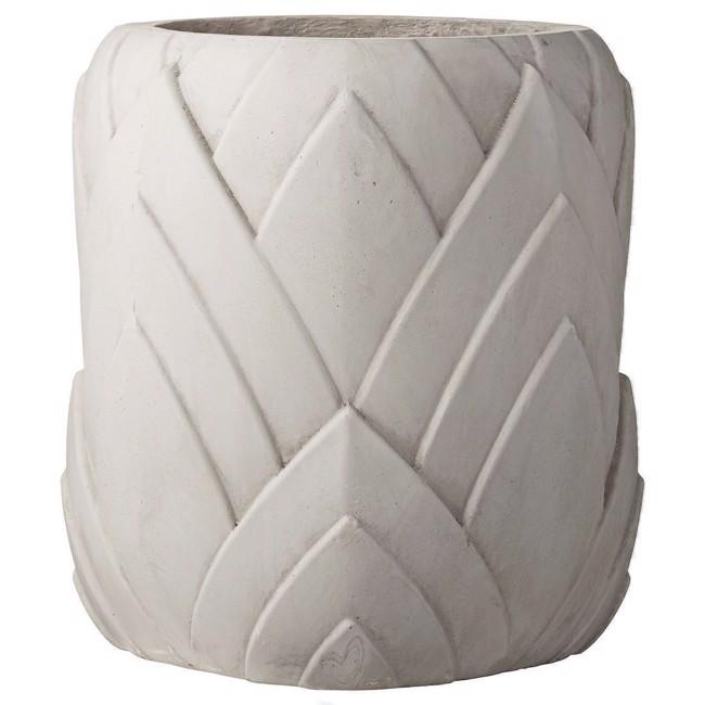 Image of   Dalia skjuler cement Ø35x43 cm fra Lene Bjerre