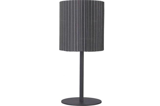 Image of   Agnar have bordlampe i grå fra PR Home