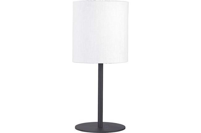 Image of   Agnar have bordlampe i hvid fra PR Home