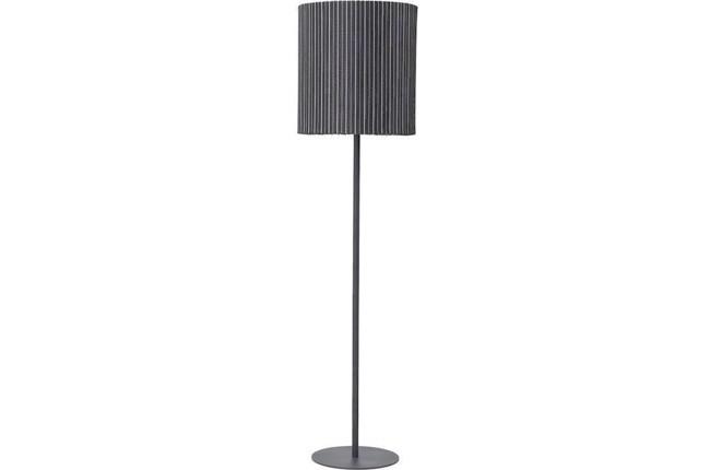 Image of   Agnar gulvlampe outdoor grå 156 cm fra PR Home