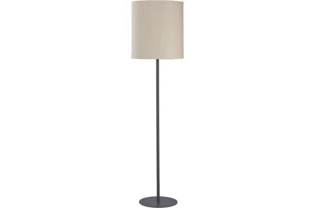Image of   Agnar gulvlampe outdoor naturfarvet 156 cm fra PR Home
