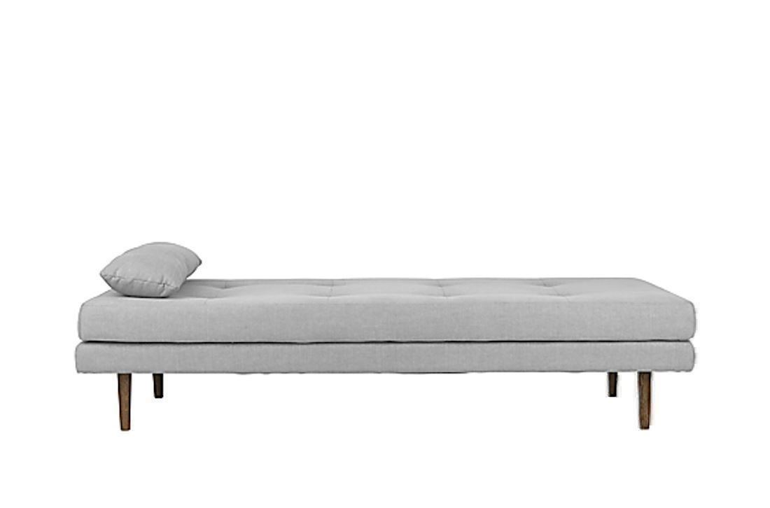 Image of   Air daybed Drizzle 200x88 cm fra Broste Copenhagen
