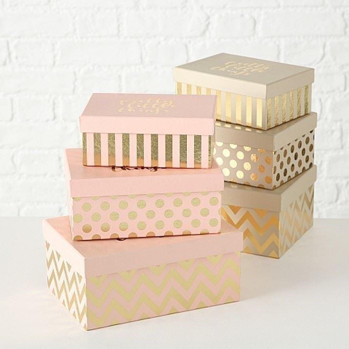 Image of Ajax box sæt fra Boltze Home Collection
