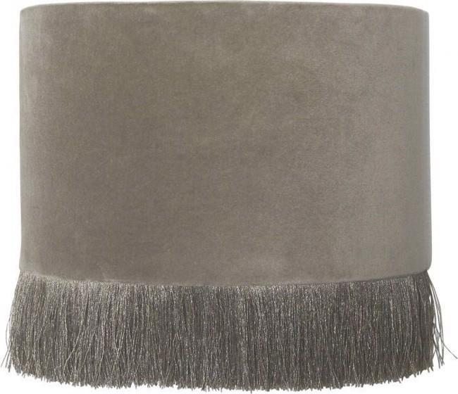 Image of   Alexis væglampe, grå, H21 cm fra PR Home