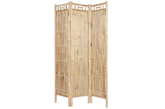 Image of   Bambus rumdeler 3 fag højde 180 cm fra Ib Laursen