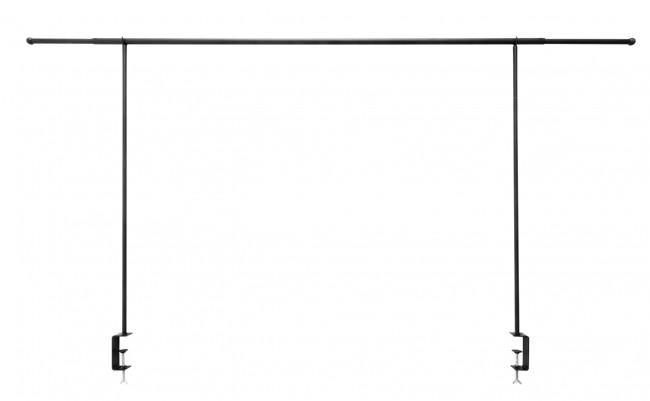 Image of   Bord stativ til dekoration 140-250 cm fra Noral