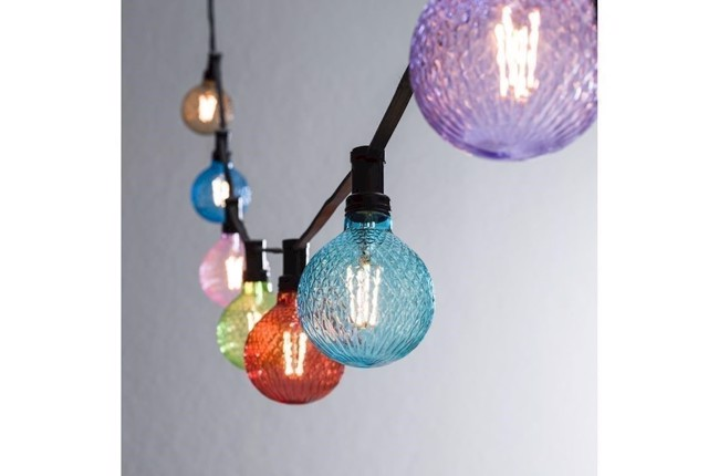 Image of   Bright Light String LED lyskæde fra PR Home