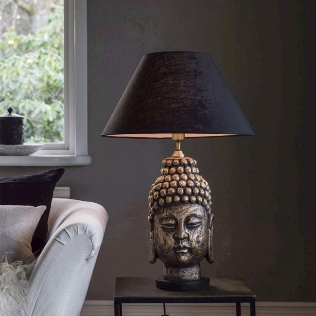Image of   Sådan får du det optimale ud af dine bordlamper.