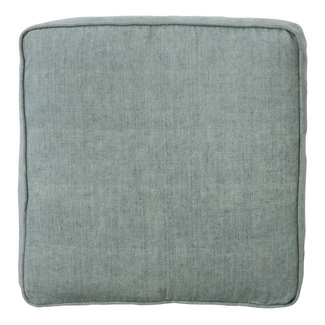 Image of   Seat Pudebetræk Linen Ivy 45x8cm fra Bungalow