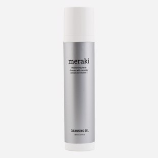 Cleansing gel 100 ml. fra Meraki