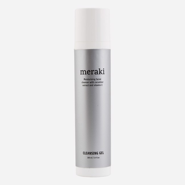 Image of   Cleansing gel 100 ml. fra Meraki