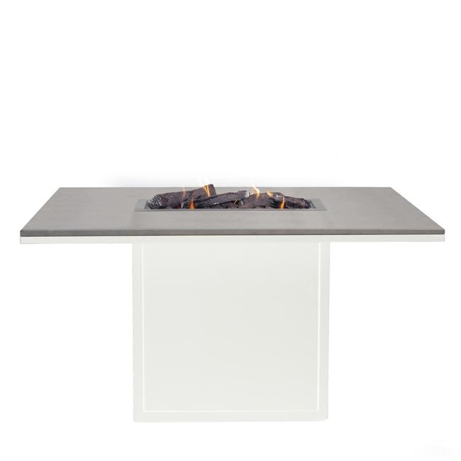 Image of   Cosiloft spisebord med pejs - Flere varianter - fra Cosi