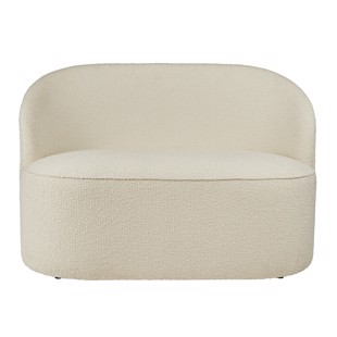 Effie Sofa - Offwhite fra Cozy Living