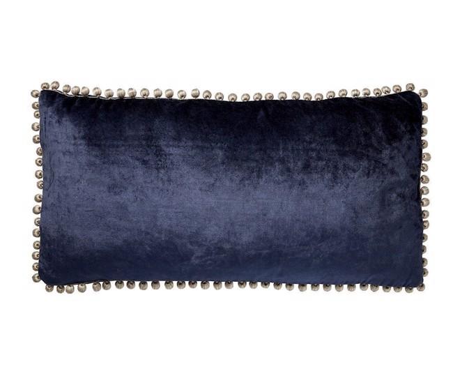 Image of   Essila pude blå 60x30 cm fra Lene Bjerre