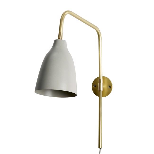 Image of   Evie væglampe - flere farver - fra Lene Bjerre