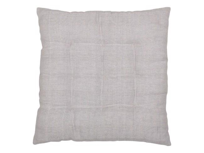 Image of   Borv siddehynde, grå, 40x40 cm fra A Simple Mess