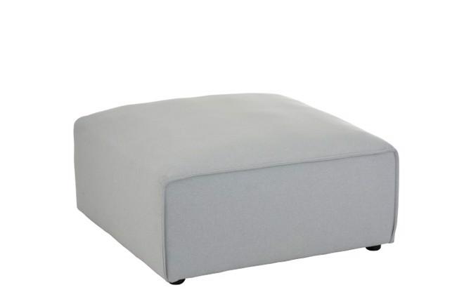 Image of   Lazy sofamodul hjørne/puf, beige fra J-Line