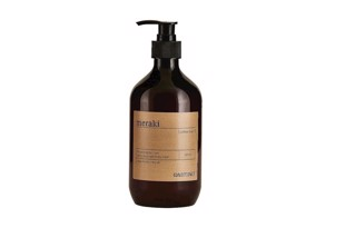Balsam Cotton Haze 500 ml fra Meraki