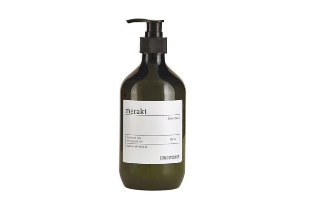 Image of   Balsam Linen Dew 500 ml fra Meraki