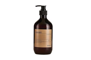 Shampoo Cotton Haze 500 ml fra Meraki