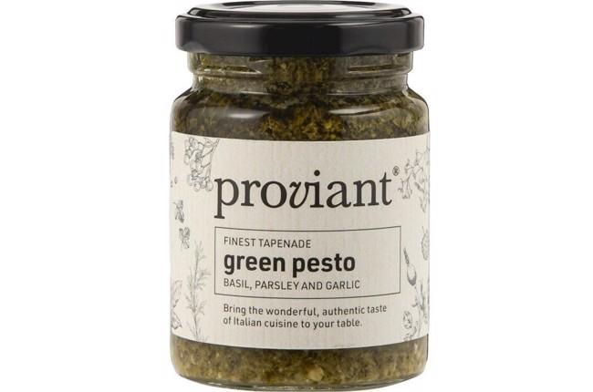 Image of   Proviant grøn pesto 90 gram fra Ib Laursen