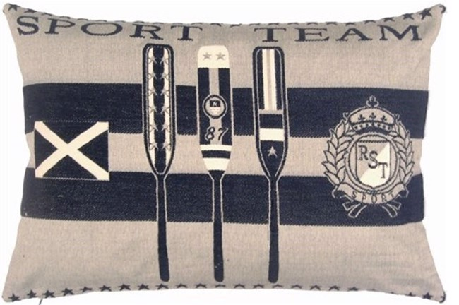 Image of   Sport Team Club pude 45x65 cm fra FS Home Collection