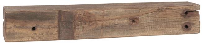 Image of   Unika hylde i genbrugstræ fra Ib Laursen