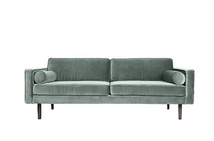 Wind sofa chinois green fra Broste Copenhagen