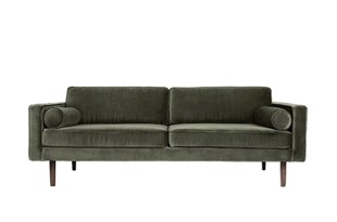 Wind sofa Grape leaf fra Broste Copenhagen